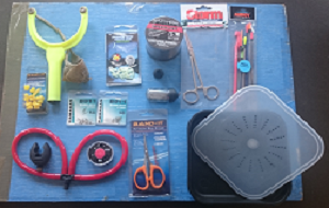 Float Fishing Starter Kit